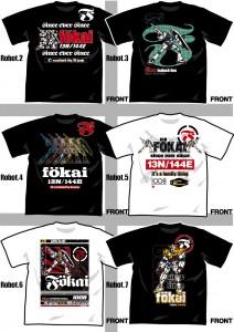 T-shirts.1