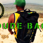 The Fokai Dude Bag