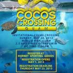 Cocoscrossing