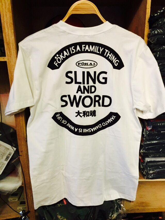 Sling&Sword
