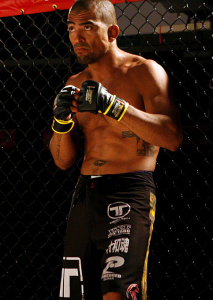 Cuki Alvarez MMA Fury Fighting Islands / Trench Tech Purebred Saipan