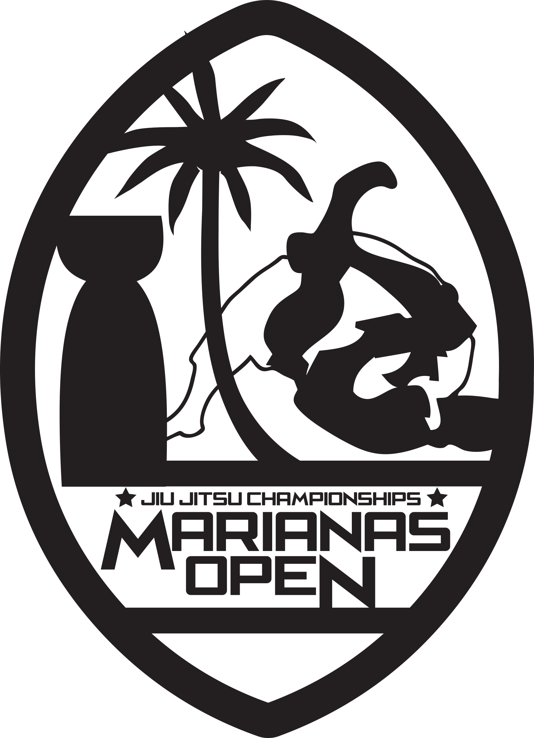 2016 Marianas Open Official Press Conference