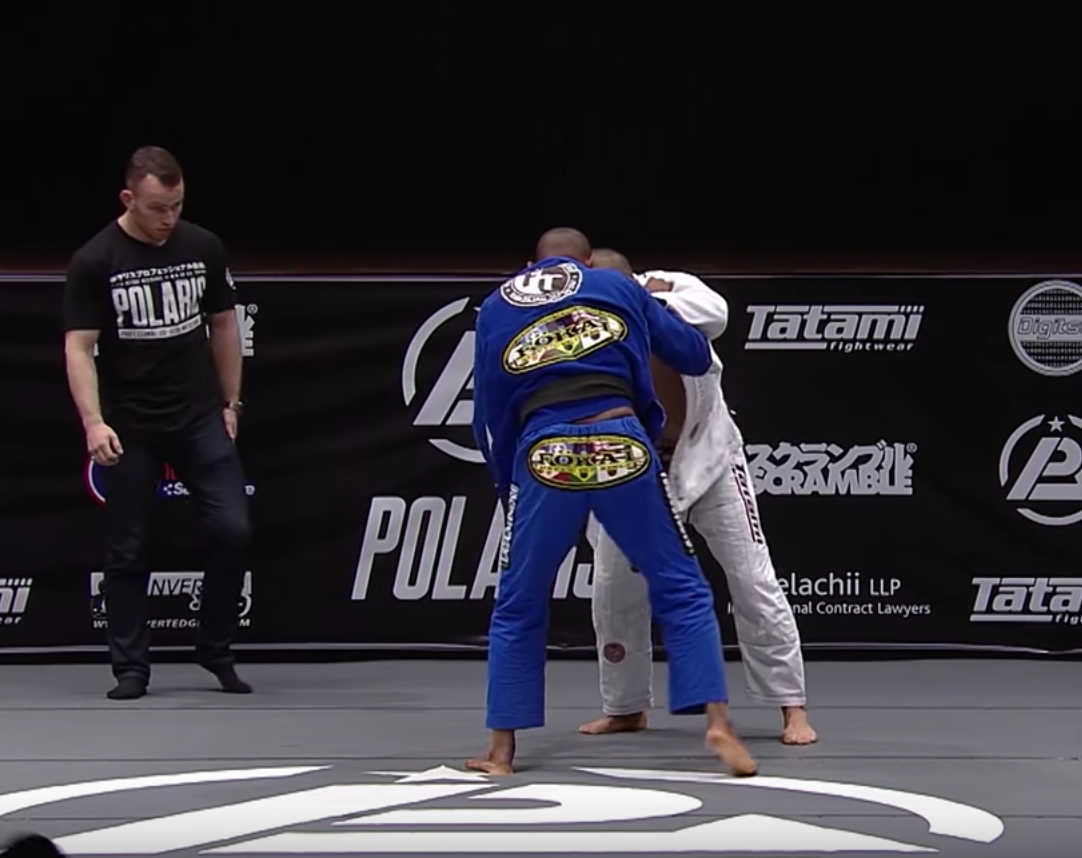 Shaolin vs Terere – Polaris 4 – Free & Full Fight
