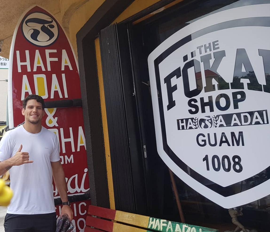 Felipe Pena Fokai Shop 2018