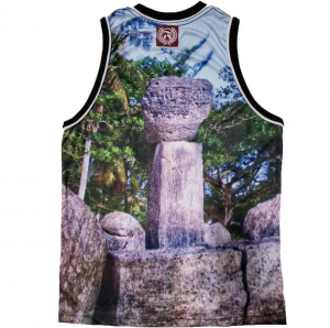 House of TAGA Tinian TANK. In Store & Online